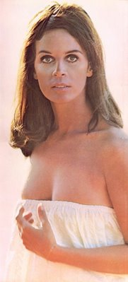 """French actress and singer Claudine Longet was a big hit in Blake Edwards' 1968 film """"The Party,"""" starring Peter Sellers. She even enjoyed pop success when her first album debuted at #11 on the Billboard charts..."""