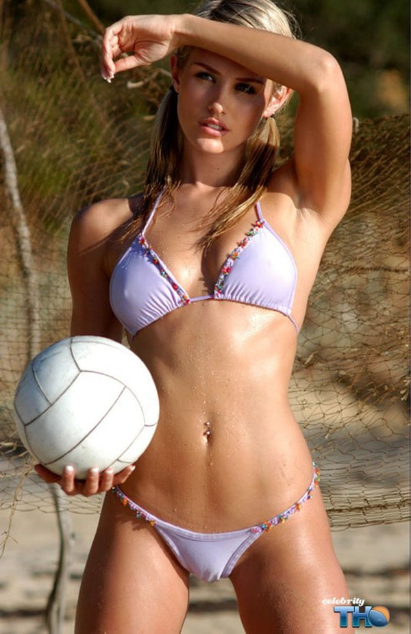 Bikini Camel Picture Toe