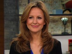 Lauren Lyster (CBS News)