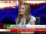 Lauren Lyster (YouTube-RT Network)