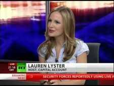 Lauren Lyster (YouTube-RT Network)