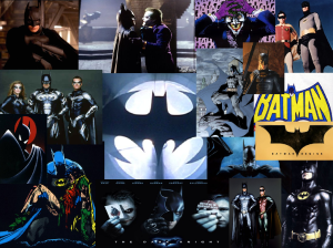 I love almost everything with Batman (Pin It)