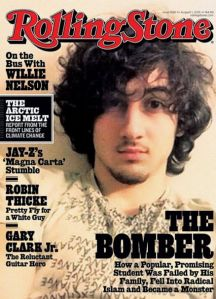 Dzhokhar is causing problems again! (Rolling Stone)