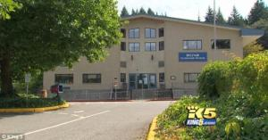 Belfair Elementary School (King 5)