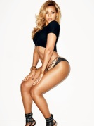 I get possessed by devilish thoughts when I see Beyonce! (GQ)