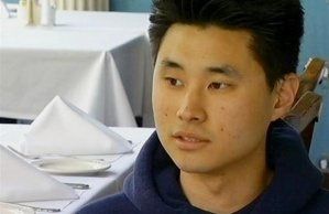 Daniel Chong lived off urine for five days (KSBW-News)