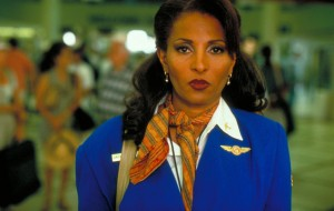 The unshakeable, unmistakable Jackie Brown (Miramax/A Band Apart)