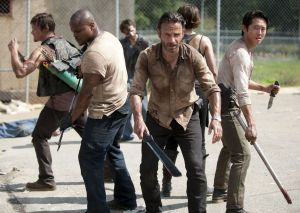 The Walking Dead: Best Show Ever (AMC)