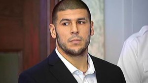 Guilty or not guilty? Hernandez claims the latter (NESN)