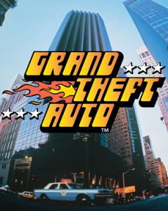 The first Grand Theft Auto seems like eons ago (DMA Design/BMG)