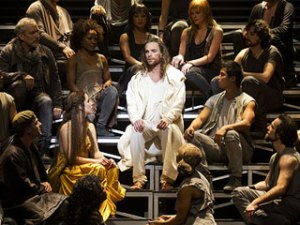 Jesus Christ Superstar (Entertainment Weekly)
