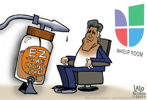 Could Romney have done more to bond with Hispanic voters? (Lalo Alcaraz)