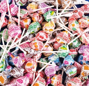 Dumb-dumbs putting drugs into Dum-Dums? What will they think of next? (Rhode Island Novelty)