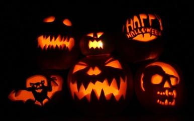 Happy Halloween, everyone! (Tahoe Paradise)