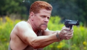 Michael Cudlitz as Sgt. Abraham Ford (TV Line)