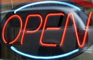 After several weeks and several billion dollars, the US government is again open for business... great (Larry Ehl)