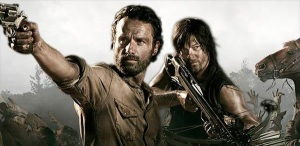 Rick and Daryl prepare for the bloodshed to come (AMC)