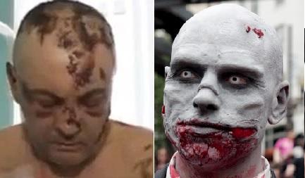 zombie drug | gnostic bent