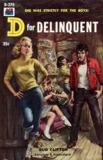 Delinquent - PinIt