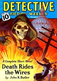 Detective Weekly - Amazon