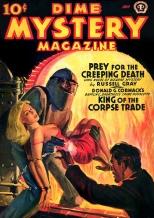 Dime Mystery Magazine - Tumblr
