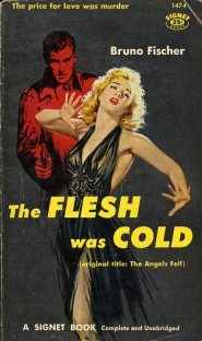Flesh was Cold - Tumblr