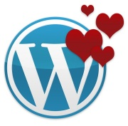 You gotta love WordPress! (Eightfold)
