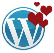 You gotta love WordPress! (Eightfold)