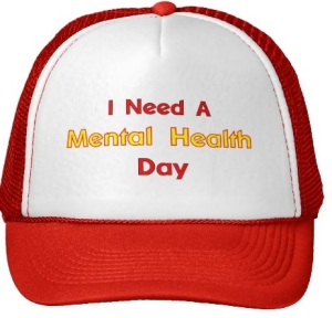 If I had this hat, I would wear it ALL DAY LONG (Zazzle)