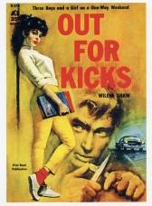 Out for Kicks - Tumblr