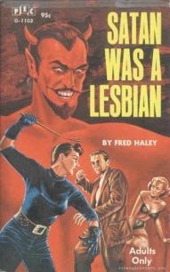 Satan was a Lesbian - Tumblr