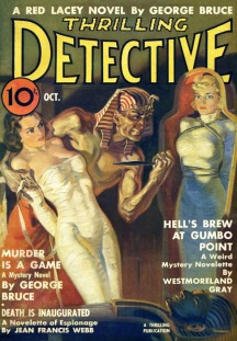 Thrilling Detective - Tumblr