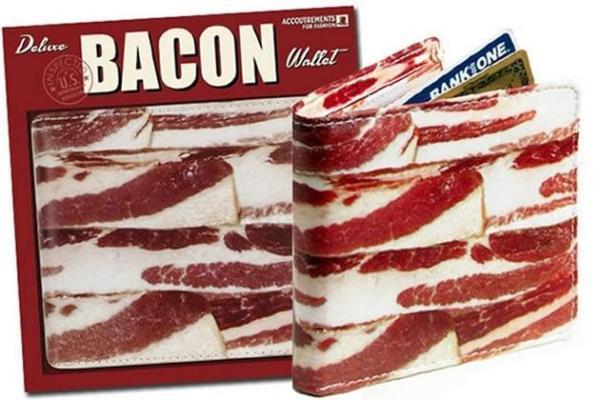 Yum... bacon (Vitamin-Ha)