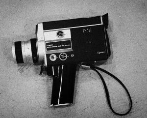 A vintage Super 8 sealed one child molester's fate (Lights in the Attic)