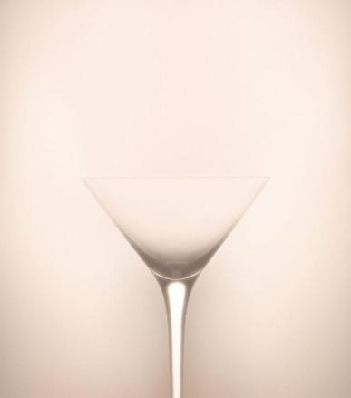 Feminine junction or martini glass? You be the judge (Julyna)
