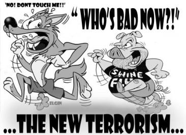 Swine Terrorism - Elgin