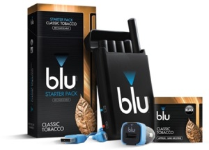 Blu eCigs are the latest weapon in the battle to quit smoking (Blu eCigs/Lorillard Technologies Inc)