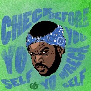Ice Cube spoke the truth (Joe Dichiara)