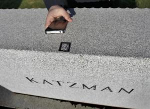 Be sure to take your cell phone or tablet to the cemetery (Star Tribune)