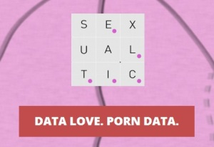 The folks at Sexualitics are doing some very interesting research (Sexualitics)