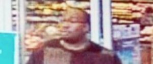 Do not show this man your feet, ladies! (Lincolnton PD)