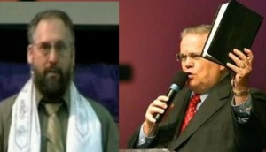 "Pastors Blitz and Hagee ""prophesizing"" (Calling the Roll/My Catbird Seat)"
