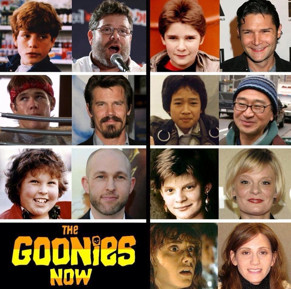 The Goonies | gnostic bent