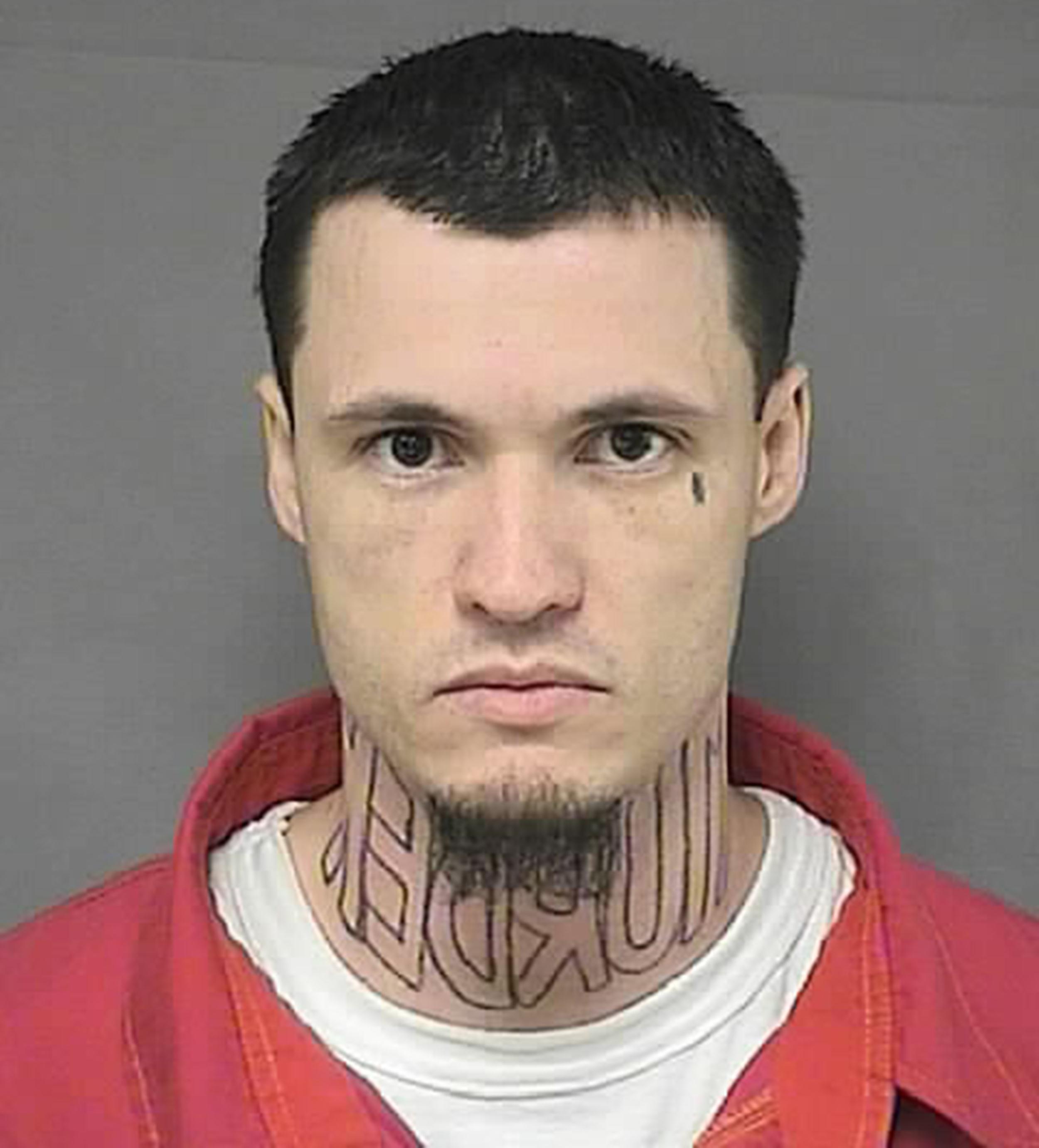 Infamous Murders In Kansas Jeffrey Chapman Kansas Dept Of Corrections