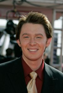 McCreery and Aiken: Separated at birth? (Reuters)