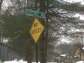 "If you ""rock down to Electric Avenue,"" be sure to bring plenty of batteries (Get Frank)"