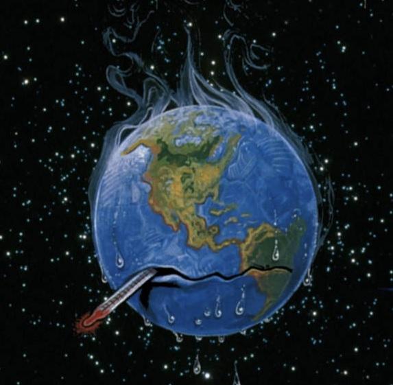 sick planet earth - photo #32