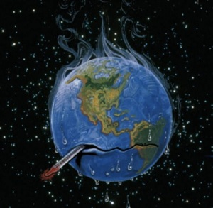 We're killing Mother Earth! What gives? (World of Wallpapers)