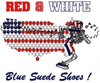 I'm Uncle Sam, that's who I am, been hiding out, in a rock & roll band (Grateful Dead)