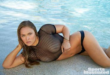 Wet and wild (Sports Illustrated)